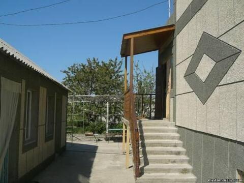Предлагаем к продаже большой уютный дом на побережье Казантипа - Фото 5