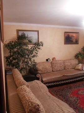 Продаётся двухкомнатная квартира в г. Подольск, ул. Некрасова, д. 2. - Фото 4