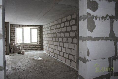 2х уровневая квартира 58 кв.м. г. Яхрома, ул. Бусалова 10 - Фото 1