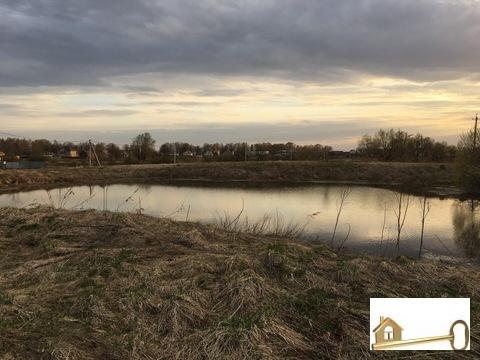 Продается земельный участок в с.Раменье Шаховской район 140 км от МКАД - Фото 2