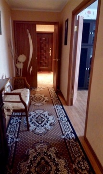 3х комнатная Шибанкова 86 - Фото 1