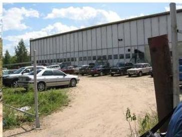 Теплый склад 2 500 кв.м на 1 Га с ж/д тупиком в Дмитрове - Фото 3