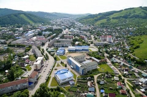 Республика Алтай, г.Горно-Алтайск - Фото 3