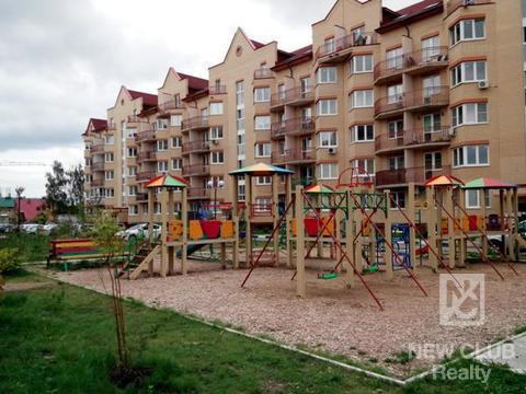 Квартира 44.3 кв.м, 3/5 эт, Звенигород - Заречье. 40 км. от МКАД. - Фото 3