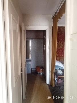 Сдается 2-комнатная квартира г.Жуковский, ул.Чапаева, д.11 - Фото 5