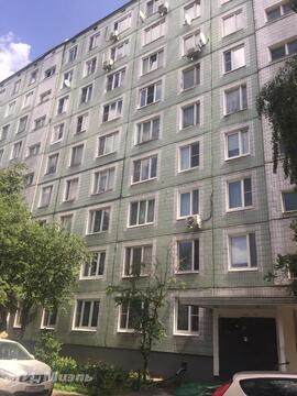 Продажа квартиры, м. Селигерская, Ул. Дубнинская - Фото 1