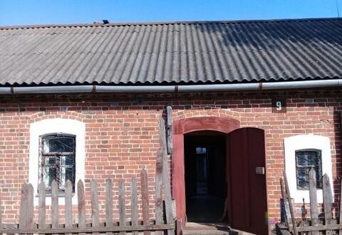 Продается кирпичный 1-комнатный дом - Фото 3