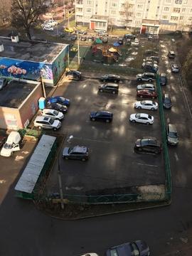 Парковочное место на охраняемой стоянке, Видное, плк 17-15-35-19-13 - Фото 2