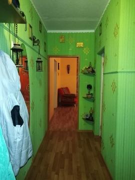 3 ком.квартиру по ул.Коммунаров д.107 - Фото 2