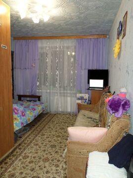 Продажа комнаты, Курск, Ул. 50 лет Октября - Фото 1