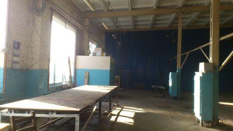 Отапливаемый склад, производство район Н.Поселение - Фото 2