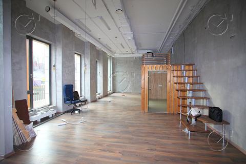 Офис (B+), 182 м2 - Фото 2