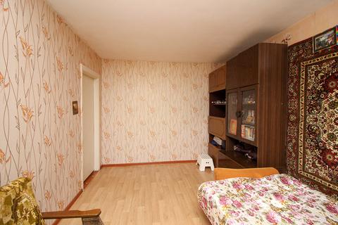 Владимир, Комиссарова ул, д.49, 1-комнатная квартира на продажу - Фото 4