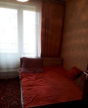 Продается 4-комн. квартира 62.6 м2, м.Минская - Фото 5