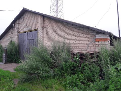 Комплекс-ферма в с.Ефимьево городского округа Переславль-Залесский - Фото 1