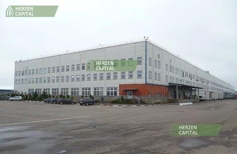 Аренда склада, Томилино, Люберецкий район, к5 - Фото 4