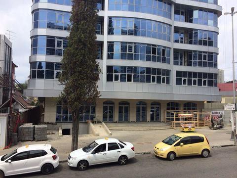 Этаж в апартаментном комплексе в центре Сочи - Фото 1