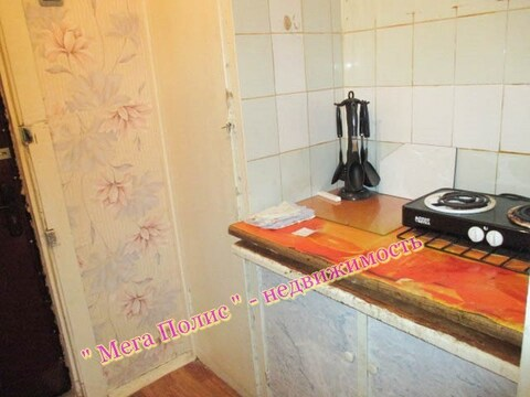 Сдается комната 12/9 кв.м. с предбанником в общежитии ул. Ленина 79, с - Фото 5