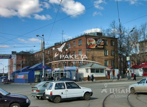 Продажа комнаты, Ижевск, Ул. Карла Маркса - Фото 2