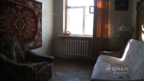 Аренда комнаты, Брянск, Ул. Октябрьская - Фото 1