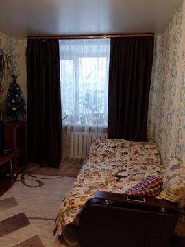 Продажа квартиры, Нижний Новгород, Ул. Ярошенко - Фото 1