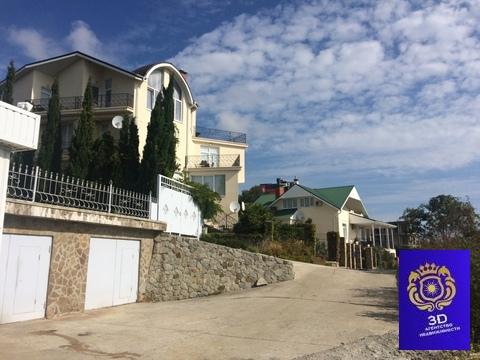 Продажа участка, Гаспра, Алупкинское ш. - Фото 1