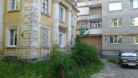 3-х комнатная квартира на ул.Октябрьской 37 а в Котовске - Фото 2