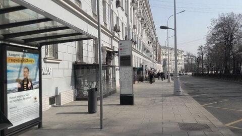 Сдам Торговая площадь. 4 мин. пешком от м. Арбатская. - Фото 1