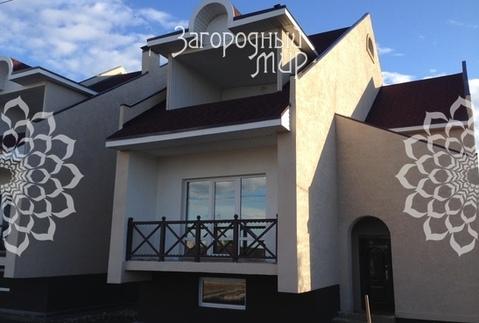 Продам дом, Новорязанское шоссе, 30 км от МКАД - Фото 5