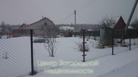 Участок, Симферопольское ш, 56 км от МКАД, Чудиново, Коммунальник. . - Фото 2