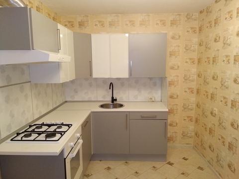 4-х комнатная квартира ул. Кирова, д. 23 - Фото 1
