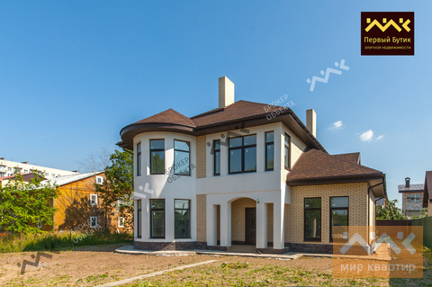 Продается дом, Лени Голикова - Фото 3