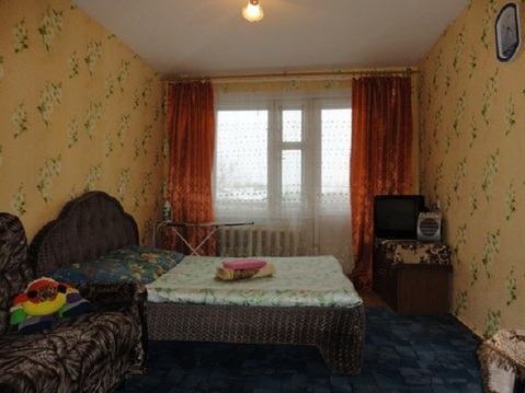 Квартира посуточно в Тюмени. - Фото 1