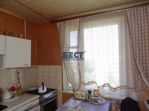 Трехкомнатная Квартира Москва, улица Касимовская , д.17, ЮАО - Южный . - Фото 2