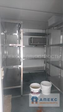 Аренда помещения пл. 400 м2 под производство, пищевое производство м. . - Фото 4