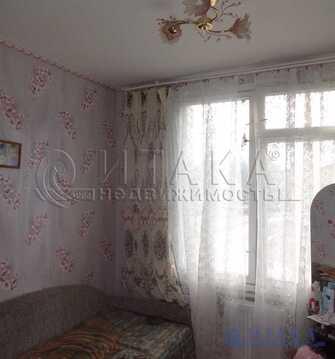Продажа квартиры, м. Проспект Ветеранов, Новаторов б-р. - Фото 5