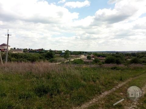 Продается земельный участок, с. Малая Валяевка, ул. Нагорная - Фото 2
