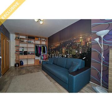Продажа 1-к квартиры на 5/9 этаже на ул. Торнева, д. 7б - Фото 5