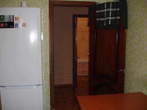 Продается 2х комнатная квартира улучшенной планировки , район Заречье - Фото 4