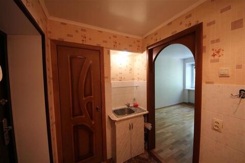 Улица Московская 15; 1-комнатная квартира стоимостью 6000 в месяц . - Фото 5