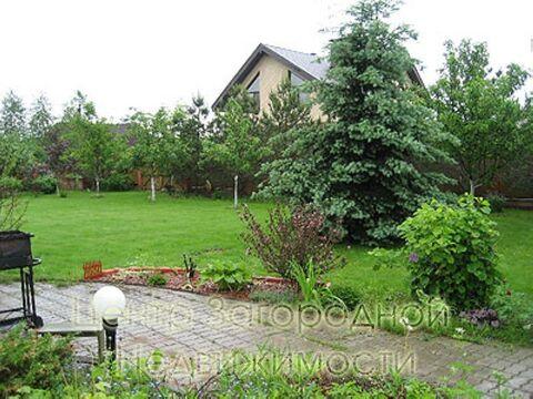 Дом, Рублево-Успенское ш, 28 км от МКАД, Ивановка д. (Одинцовский . - Фото 5