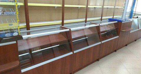 Сдается в аренду торговая площадь г Тула, ул Михеева, д 31 - Фото 4