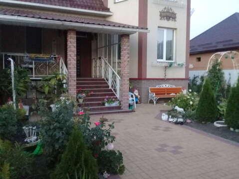 Продажа дома, Комсомольский, Белгородский район, Отрадная - Фото 4