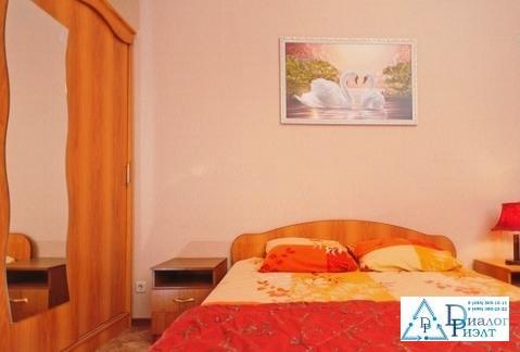 Комната в 2-й квартире в Люберцах, в пешей доступности метро и ст.жд - Фото 3