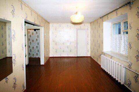 Квартира, Купить квартиру в Ялуторовске, ID объекта - 317656120 - Фото 1