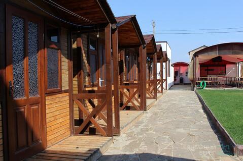 Продается база в ст «Мираж», г. Севастополь - Фото 3