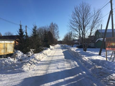 Продаю дом в д. Кобяково (5 км. от Звенигорода) - Фото 3