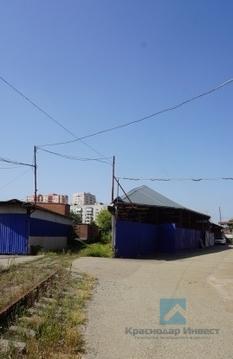 Продажа склада, Краснодар, Ул. Леваневского - Фото 1
