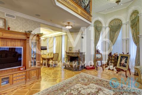Роскошный особняк в пригороде Санкт-Петербурга - Фото 3