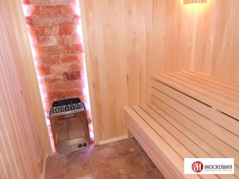 Дом с ремонтом под ключ 360 кв.м, участок 11 соток, 25 км от МКАД - Фото 5
